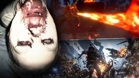 7 nejatraktivnějších videoherních hitů zítřka: Veletrh E3 představil bomby budoucnosti