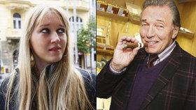 Čím se živí Gottova dcera Lucie? Tohle byste od dcery milionáře nečekali!