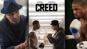 DVD recenze: Rocky předává boxerské i filmové žezlo ve snímku Creed