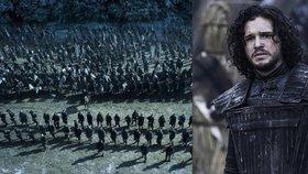 HBO spadly servery, odrovnala je Hra o trůny