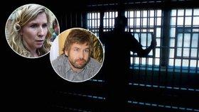 Vězení pro dětské vrahy: Co povinná školní docházka? cupují návrh ministři