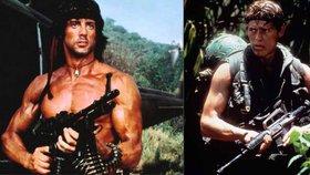 Bartoška o hlavní hvězdě letošních Varů: Původně měl přijet Rambo!