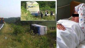 Cesta z Korfu se změnila v tragédii: Pod autobusem zahynuly Češky Marie S. (†67) a Hana P. (†56)