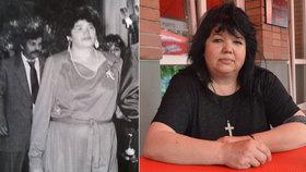 Adoptované Hance 40 let tajili dvojče: Nyní poprvé uviděla tvář matky!