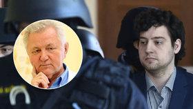 Sexuolog, který zkoumal Dahlgrena, promluvil: Tvrdil, že nevraždil ani on, ani nikdo jiný