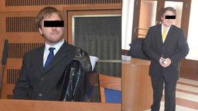 Univerzitní asistent (28) zotročoval kamaráda (27): Jen ho uvidím, klepu se!