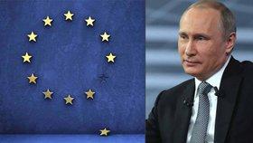 Zmatek a panika po brexitu? Jako po kolapsu Sovětského svazu, tvrdí Rusko