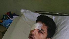 V Libanonu se odpálilo několik sebevražedných atentátníků