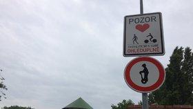 Asociace Segway nesouhlasí s magistrátem: Zaslala mu důvody, proč vozítka v Praze zachovat