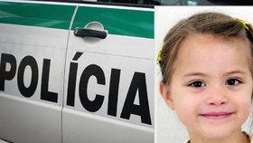 Miju (8) unesl ze školy její otec. Maminka jí zemřela