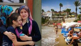 Cestovky: Češi tváří v tvář teroru ztrácí o Turecko zájem, volí radši Slovensko