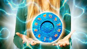 Velký horoskop na červen: Beran může najít novou lásku, Váhy uspějí v práci