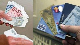 Rady na cestu: Dovolená s kartou, nebo návštěva směnárny? Čtěte naše tipy!