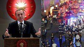 Turci: Podmínky pro zrušení víz jsme splnili. Brusel: V oblasti terorismu ne