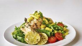 Zdravé látky pro zdravé tělo. Objevte sílu omega-3 mastných kyselin