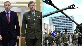 NATO se chystá na válku přes internet. Vydrží oproti EU jednotné?
