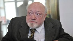 Zemřel Havlův blízký přítel Zdeněk Neubauer. Biolog a filozof odešel ve věku 74 let