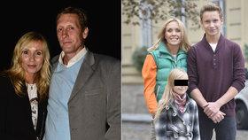 Moderátorka Tereza Pergnerová prozradila: Budeme mít třetí dítě!