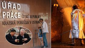 Desítky tisíc lidí bez práce? Agresivní čínský průmysl může zničit Česko