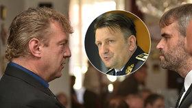 """K nařčení Tuhého z """"brutálních úniků"""" nejsou důkazy, tvrdí vyšetřovací komise"""