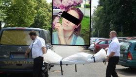 Záhadná smrt Týnky (†26): Před rokem v bytě zkolabovala. Zabila ji prohýřená noc?
