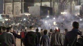 Počet obětí novoročních útoků v Německu vzrostl na 1200. Útočníků byly 2 tisíce