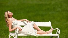 Co nám přinesou letošní prázdniny? Padnou zase teplotní rekordy? Připravte se na ně!