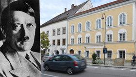 Sobotka chce zbourat Hitlerův dům, Rakousko řeší vyvlastnění