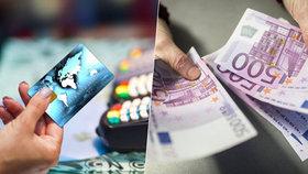 Jak na dovolené nepřijít o peníze? 10 tipů,aby vám v zahraničí nevyluxovali peněženku