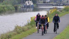 Kam vyrazit na kole ve Zlínském kraji?