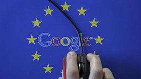 Evropa chce dostat Google před soud. Požaduje globální právo na zapomnění
