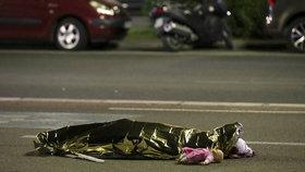 Češka popsala děsivý útok v Nice: Zemřely děti mých známých
