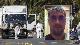 Francie uvalila vazbu na pět údajných kompliců krvavého útočníka z Nice