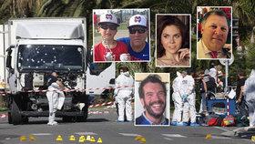 Útok v Nice si vyžádal nejméně 84 obětí: Terorista zabíjel děti, studenty i celé rodiny