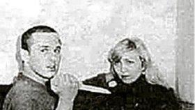 Brutální vrah Stehlík: Na útěku z ústavu znásilňoval a vraždil