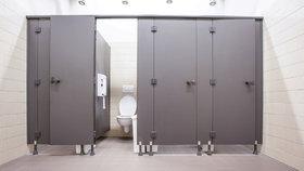V Paříži testují nové veřejné toalety. Úlevu lidem nabídnou jen přes noc