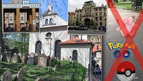 Židovské muzeum nechce lovce pokémonů ve svých prostorách: Vyhodí je i z dalších institucí?