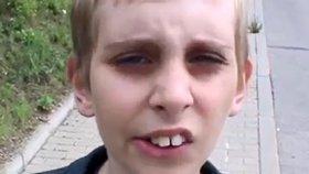 """Youtuber Misha (9) v zajetí porna, nadávek rodičům a úchylností: Stay Zm*d Party """"oslavou"""" rakovinotvorné tvorby českého internetu"""