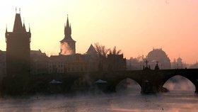 """Před 235 lety se zrodila """"dnešní"""" Praha: Josefské reformy město sjednotily, už tehdy ho navštěvovali turisté"""