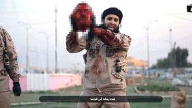 Islamisté zveřejnili video: Uřezali lidem hlavy a hrozí Francii dalšími útoky