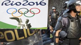 Brazílie zadržela teroristy napojené na IS. Chtěli olympiádu proměnit v jatka