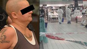 Vražedkyně z Teska škrtila ženu v pražské kavárně. Už před 2 týdny neovládla touhu zabíjet
