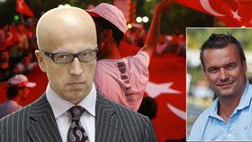 Politici: V Turecku nastupuje islámská polodiktatura. Přikloní se země k Rusku?