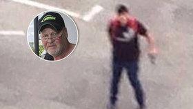Po střelci z Mnichova házel láhve z balkónu: Byl bych ho zastřelil, kdybych měl zbraň, říká hrdina