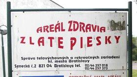 Po havárii letadla u Bratislavy zemřelo 76 lidí. Před 40 lety skončili v jezeře