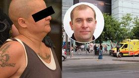 Šlo vraždě v Tesku předejít? Policie s lékaři neumí mluvit, tvrdí zdravotníci