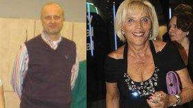 Marie Poledňáková na JIP: Návštěvy u lůžka jsou pod dozorem syna