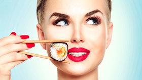 7 dietních jídel, po kterých ale nikdy nezhubnete