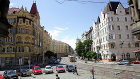Který podnik v Praze 7 je ten nejlepší? Rozhodněte ve veřejném hlasování