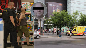Transsexuálové o vražedkyni z Anděla: Změna pohlaví nemohla mít na vraždu vliv